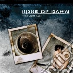 Flight(lux), the cd musicale di Edge of dawn