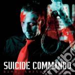 Suicide Commando - Bind, Torture, Kill cd musicale di Commando Suicide