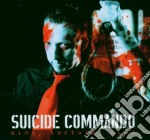 Bind, torture, kill cd musicale di Commando Suicide