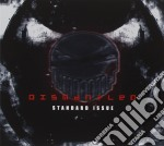 STANDARD ISSUE                            cd musicale di DISMANTLED