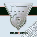 NOISE TERROR VOL.1                        cd musicale di Artisti Vari