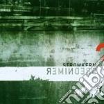 Stromkern - Reminders cd musicale di Stromkern
