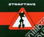 Straftanz - Straftanz cd musicale di Straftanz
