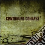 Controlled Collapse - Injection cd musicale di Collapse Controlled