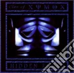 Clan Of Xymox - Hidden Faces cd musicale di CLAN OF XYMOX