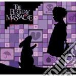 VIOLET                                    cd musicale di T Birthday massacre