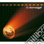 Funker Vogt - Always And Forever Vol.1 cd musicale di Vogt Funker