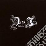 ADDENDUM cd musicale di Ich Das