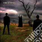 DESTROYING THE WORLD...                   cd musicale di IKON