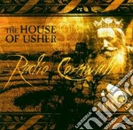 Radio cornwall cd musicale di The House of usher