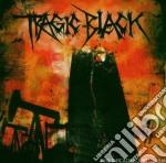 Tragic Black - The Decadent Requiem cd musicale