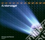 ALWAYS AND FOREVER VOL.2                  cd musicale di Vogt Funker