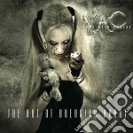 Velvet Acid Christ - The Art Of Breaking Apart cd musicale di VELVET ACID CHRIST