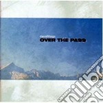 OVER THE PASS/DIX ANS                     cd musicale di DAVANTAGE