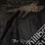 Bonfire - The Rauber cd musicale di Bonfire