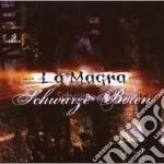La Magra - Schwarze Boten cd musicale di Magra La