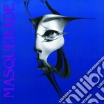 Masquerade - Masquerade cd musicale