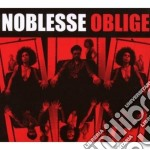 IN EXILE                                  cd musicale di Oblige Noblesse