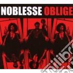 Noblesse Oblige - In Exile cd musicale di Oblige Noblesse