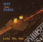 Lucky this time cd musicale