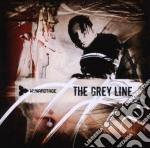 Wynardtage - The Grey Line cd musicale di WYNARDTAGE