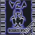 V2a - Mechanized Infantry cd musicale di V2a
