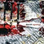 Egodram cd musicale di Ich Das
