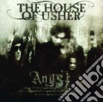 ANGST                                     cd musicale di The House of usher