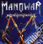 SONS OF ODIN                              cd musicale di MANOWAR