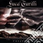 Infinite wonders of creation cd musicale di Luca Turilli
