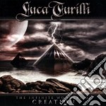 Luca Turilli - The Infinite Wonders Of Creation cd musicale di Luca Turilli