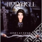 Holyhell - Apocalypse cd musicale di HOLYHELL