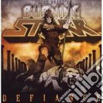 Jack Starr's Burning Starr - Defiance cd musicale di JACK STARR'S BURNING