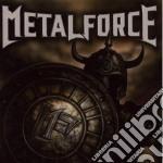 METALFORCE                                cd musicale di METALFORCE