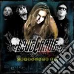 Crisalide cd musicale di The Lovecrave