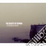 At the end of the sea cd musicale di Th Beauty of gemina