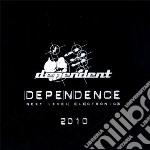 Dependence 2010 cd musicale di Artisti Vari