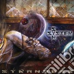 Strangers cd musicale di Syn System