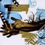 Frontline Assembly - Shifting Through The Lens cd musicale di Assembly Frontline