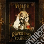 Violet Tribe - Violet Tribe's Ravishing Collection cd musicale di Tribe Violet