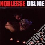 MALADY cd musicale di Oblige Noblesse