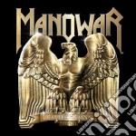 Battle hymns 2011 cd musicale di MANOWAR