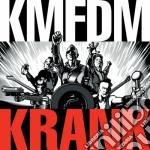 Kmfdm - Krank cd musicale di Kmfdm