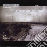 A flicker of hope cd musicale di WYNARDTAGE