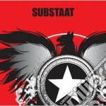 Substaat cd musicale di SUBSTAAT