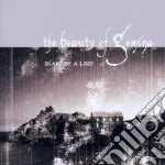 Diary of a lost cd musicale di Th Beauty of gemina