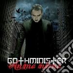 Anima inferna cd musicale di GOTHMINISTER