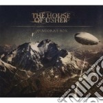 Pandora's box cd musicale di The House of usher