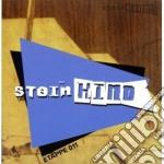 Steinkind - Etappe 011 cd musicale di Steinkind