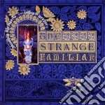 Monica Richards - The Strange Familiar cd musicale di Monica Richards